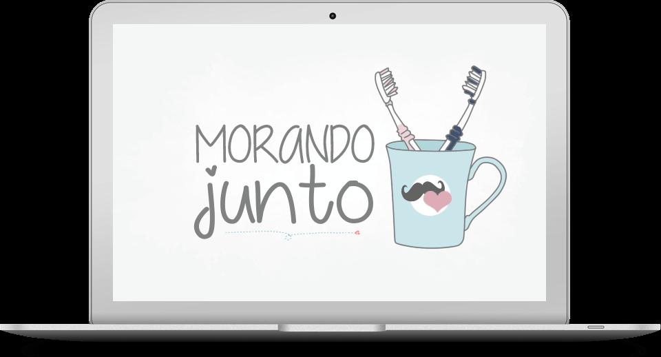 Blog Morando Junto